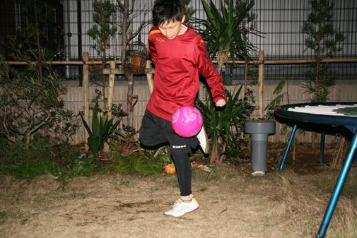 奥村憲太郎選手