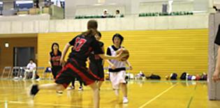 ボーンズカップ2013 バスケットボール大会