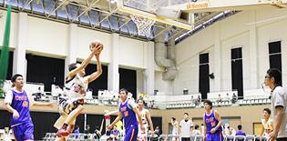 2014年『第14回ボーンズカップ(BONES CUP)』バスケットボール大会