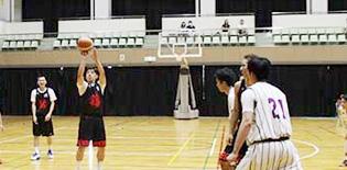 2017 ボーンズカップ(BONES CUP)バスケットボール大会