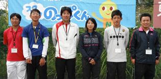 秩父テニスツアー2011