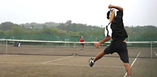 2013秩父オープン ジュニアテニストーナメント