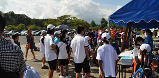 2014秩父オープン ジュニアテニストーナメント