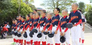 第10回 村田兆治旗争奪少年野球三原市大会 大会レポート