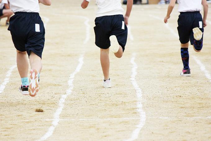 小学生の新体力(スポーツ)テストって何をするの?平均値ってどのくらい?