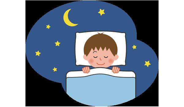寒さが睡眠に与える影響