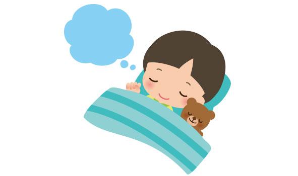 体温と睡眠の関係とは