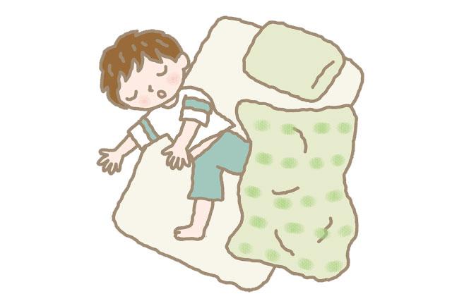 湿度と睡眠の関係とは